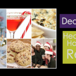 3 Healthy Holiday Party Recipes