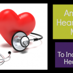 3 Tips To Increase Your Heart Health