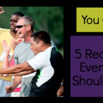 5 Reasons Why Every RADical Should Run A 5K