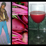 Just Beet It!: Day 27