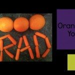 Orange You Glad You're RAD: Day 7