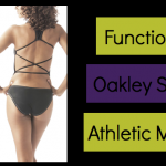 Functional & Fly: Oakley Swimwear Is What Happens When Athletic Meets Sexy