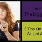 Learn From The Biggest Losers: 5 Tips On How To Lose Weight & Keep It Off