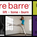 Raise The 'Barre': Get The Body Of A Dancer With A Pure Barre Workout