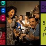 Don't Go Ham: 5 Ways To Make Any Holiday Party Healthy