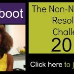 "#RADreboot ""The Non-New Year's Resolution Challenge"""