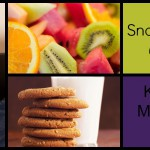 Snack Smarter: 6 Tips To Keep Your Munchies In Check