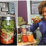 Lettuce Rejoice: Say Goodbye To Soggy Lunch With A 'Salad In A Jar'