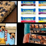 The Bar Exam: 6 Delicious Healthy Snack Bars