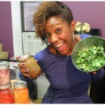 Let's Play Dress Up: Make Your Own Healthy Salad Dressings