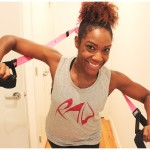 RAD In Pink: 3 Awesome Ways Fitness Helps Fight Against Breast Cancer