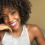 Hey Curlfriends: My Naturally Curly (And Mostly Sweaty) Hair Routine
