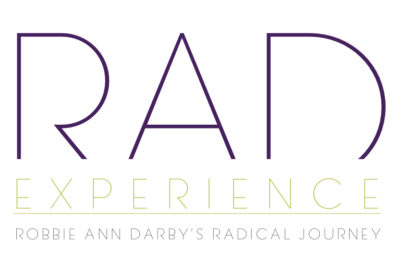 RAD Experience | Fitness Trainer x Lifestyle Expert x Influencer – Robbie Ann Darby
